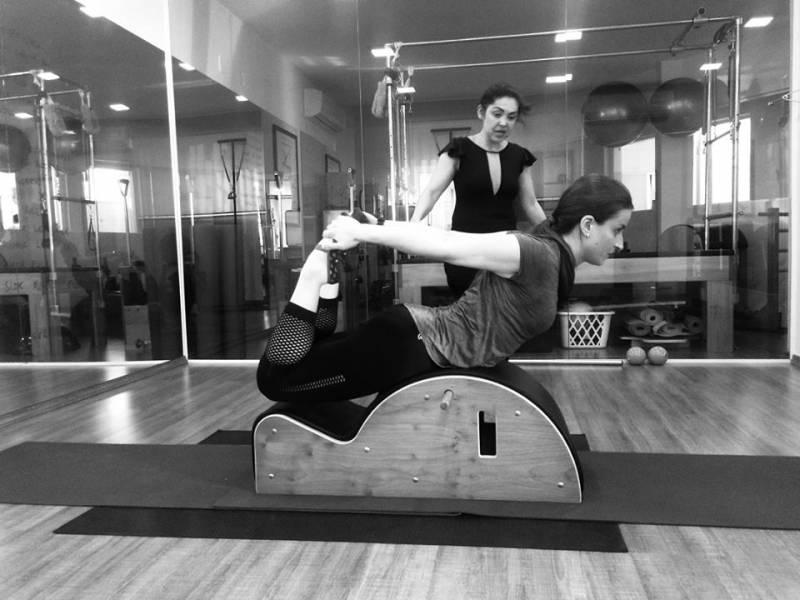 Quanto Custa Serviço de Pilates para Corrigir Postura Paineiras do Morumbi - Serviço de Pilates para a Postura