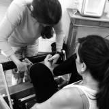 aula de pilates para iniciantes Morumbi