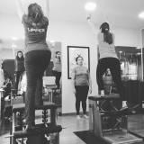 aula de pilates Jardim Everest