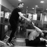 aula de pilates para idosos