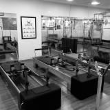 clínica de pilates e fisioterapia Jardim Bonfiglioli