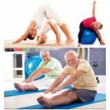 clínica de pilates para idosos Paineiras do Morumbi