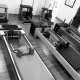 clínica de pilates Jardim Sílvia