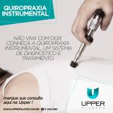 clínica de quiropraxia para hernia de disco Jardim Guedala