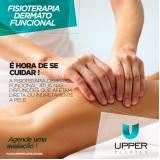 clínica de drenagem para pernas