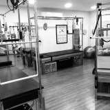 clínica de pilates e fisioterapia