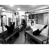 curso de pilates para hérnia de disco