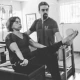 estúdio de pilates para terceira idade Vila Suzana