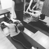 formação em pilates Morumbi