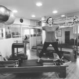 pilates para emagrecer Paineiras do Morumbi
