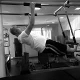 pilates para a lombar