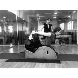 quanto custa serviço de pilates para corrigir postura Jardim Namba