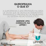 quiropraxia para coluna Vila Sônia