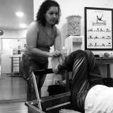 tratamento fisioterapêutico pilates Vila Suzana