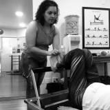 tratamento fisioterapêutico pilates